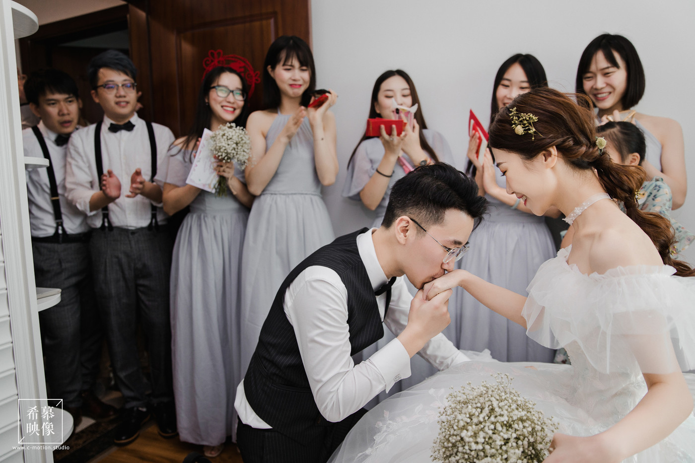 Lok&Pinkey's Wedding12