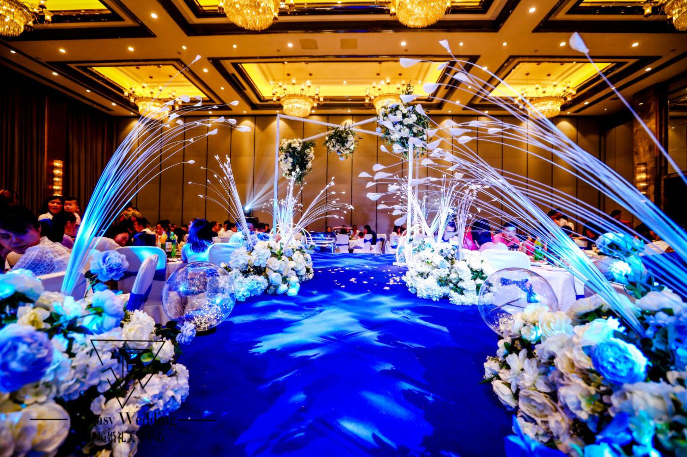 「律境婚礼」& 星空系列 S_Y13