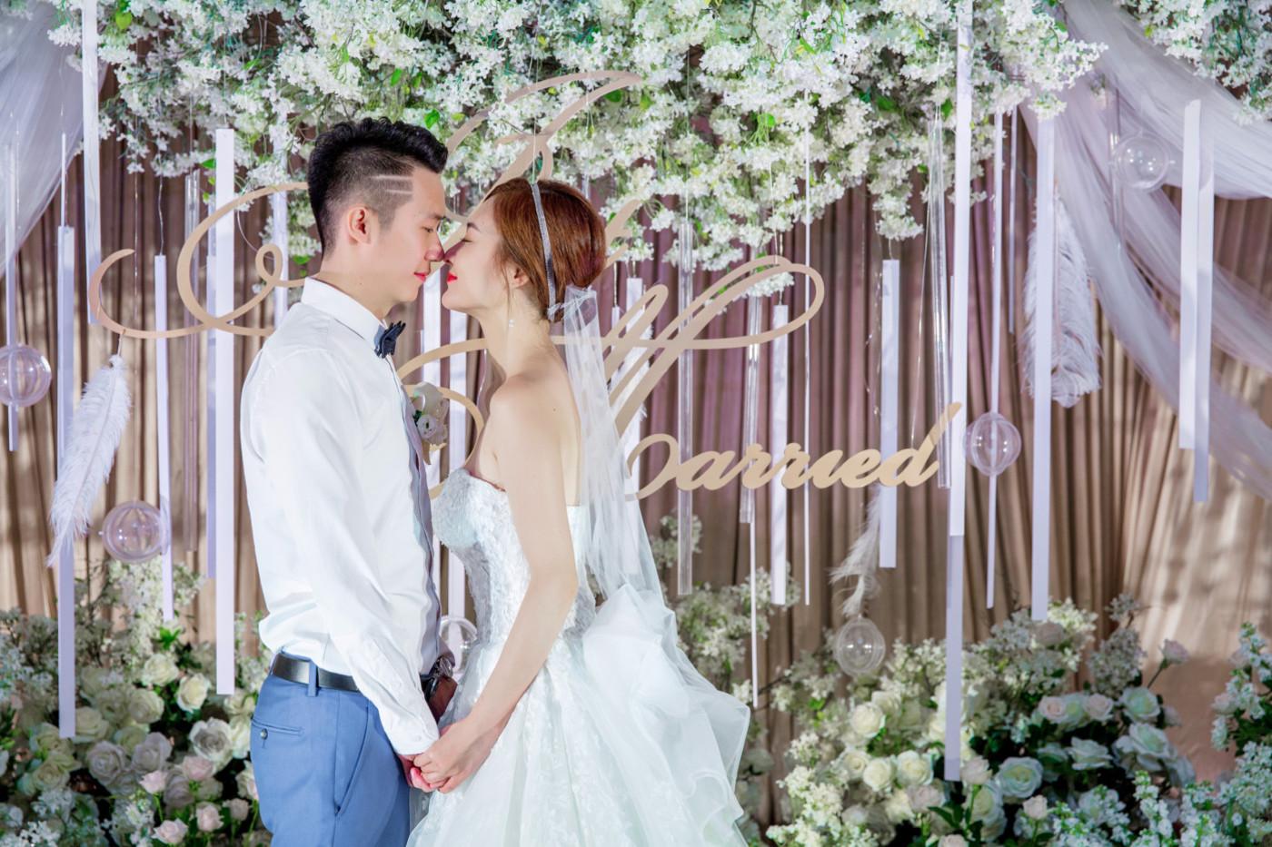 大美女的婚礼42