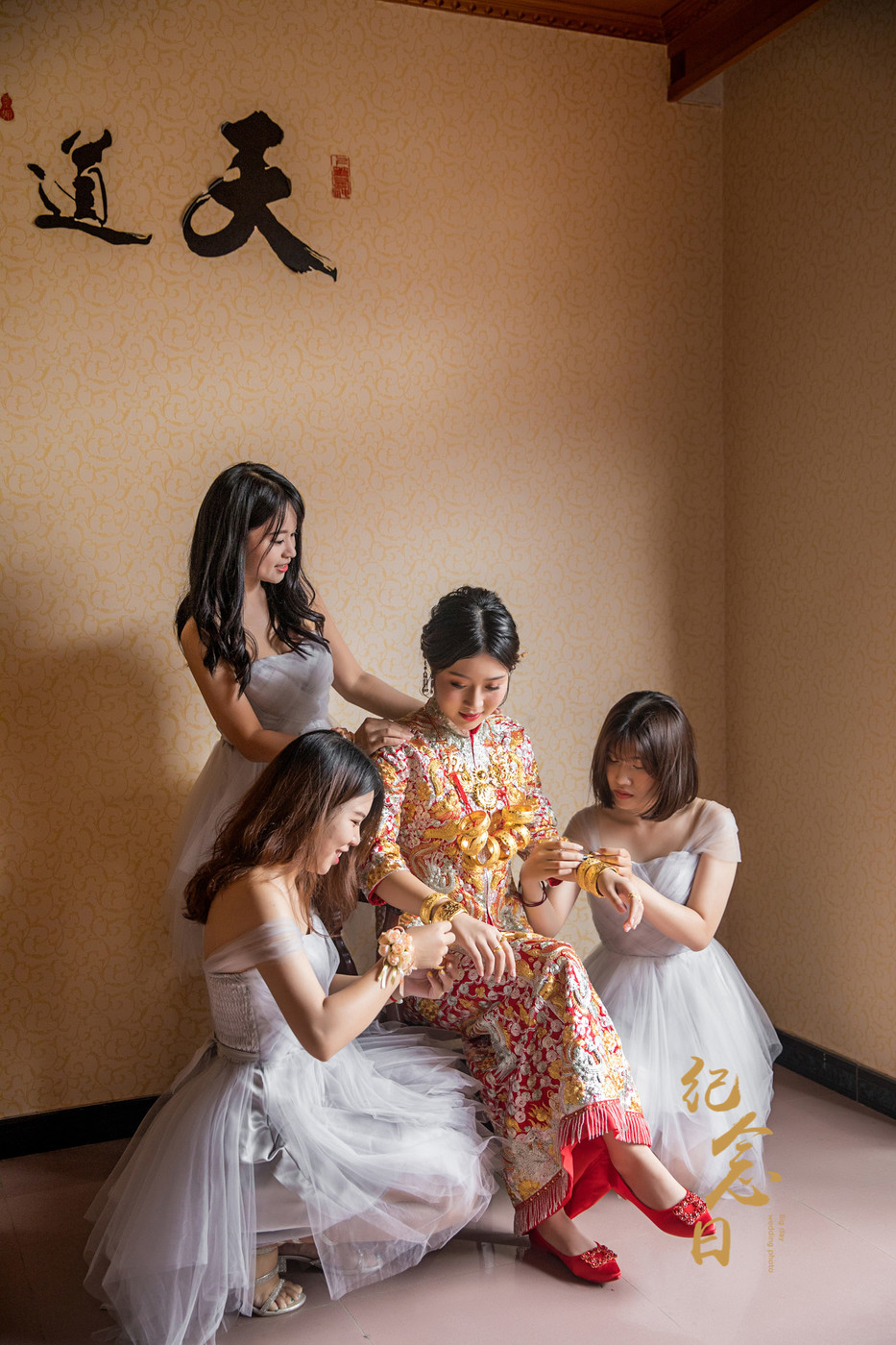 婚礼跟拍 | Da&Yanny19