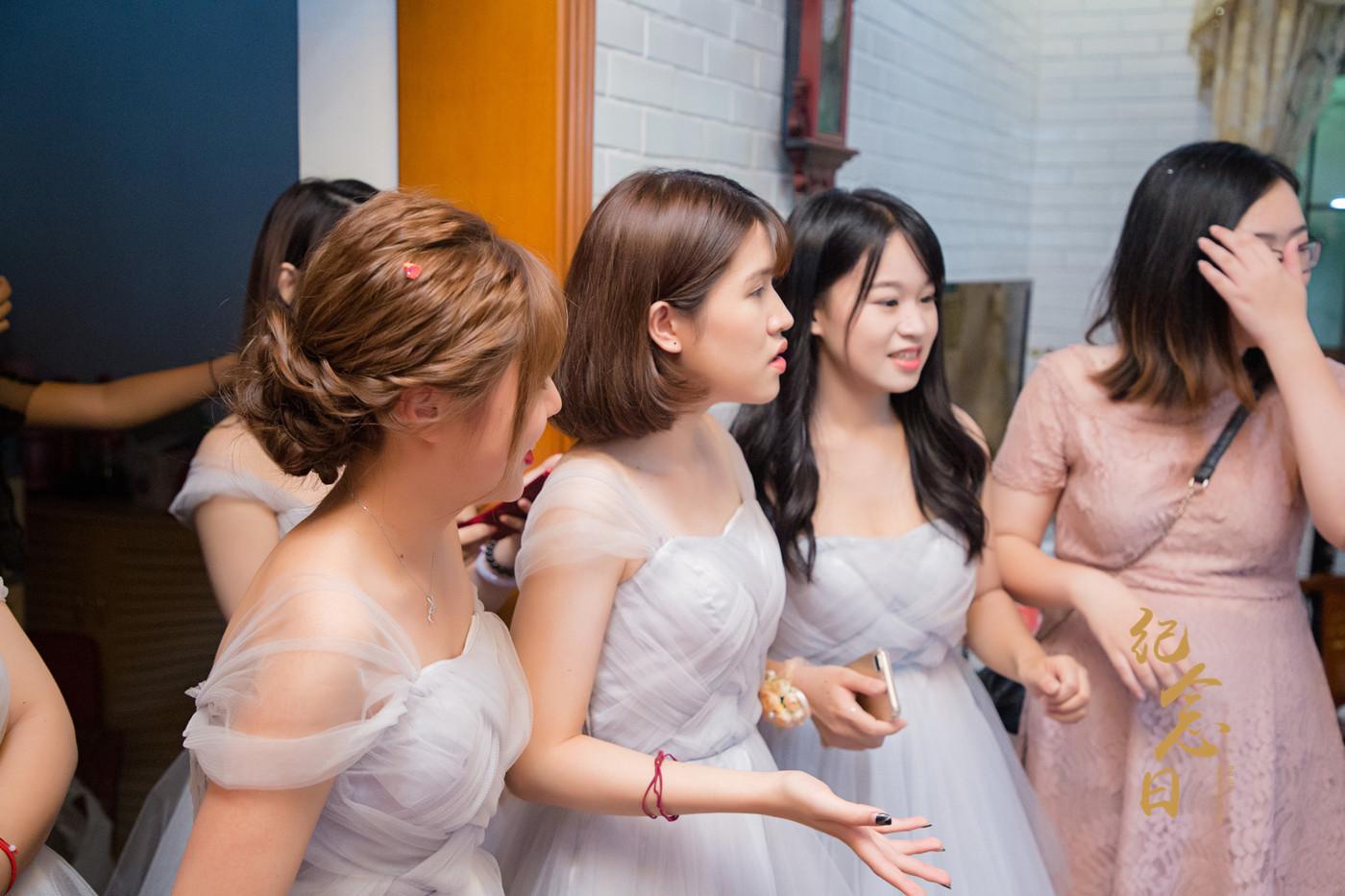 婚礼跟拍 | Da&Yanny41