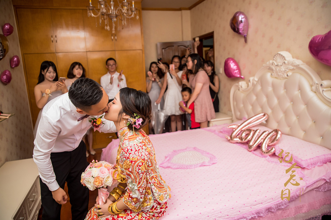 婚礼跟拍 | Da&Yanny52