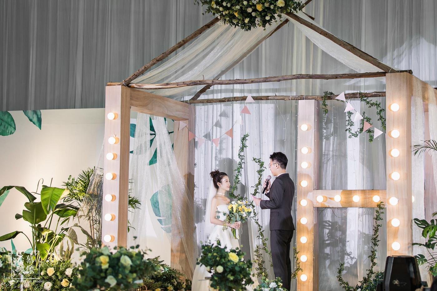 Lok&Pinkey's Wedding34
