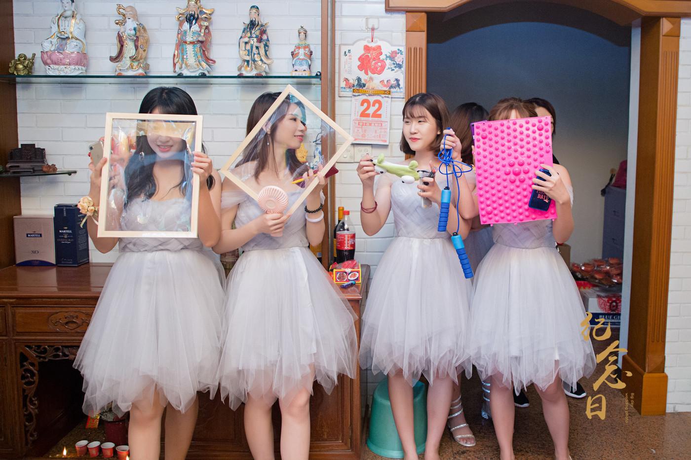 婚礼跟拍 | Da&Yanny43