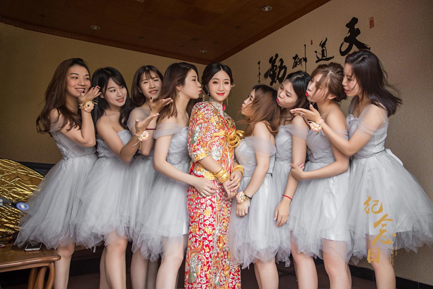 婚礼跟拍 | Da&Yanny10