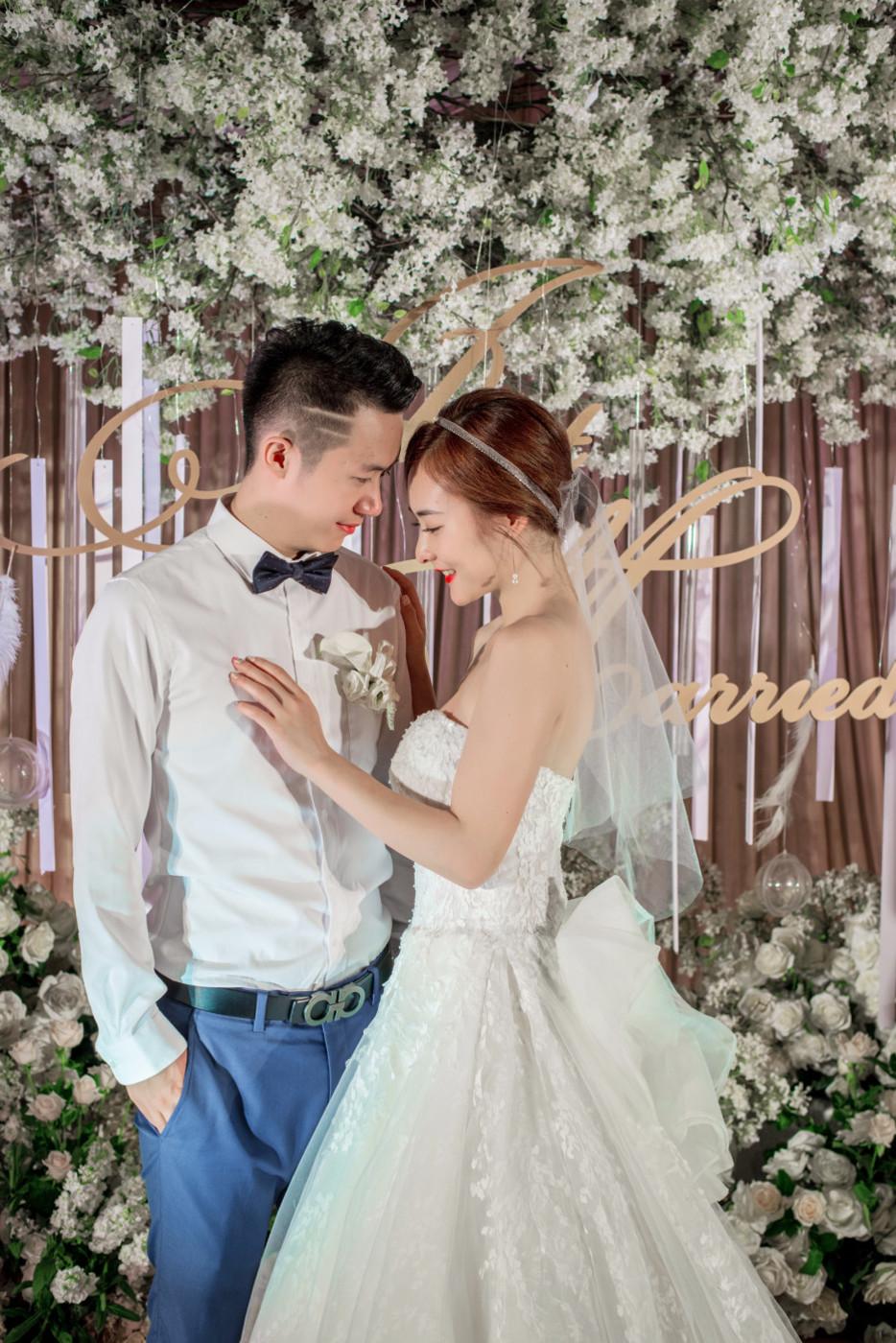 大美女的婚礼45