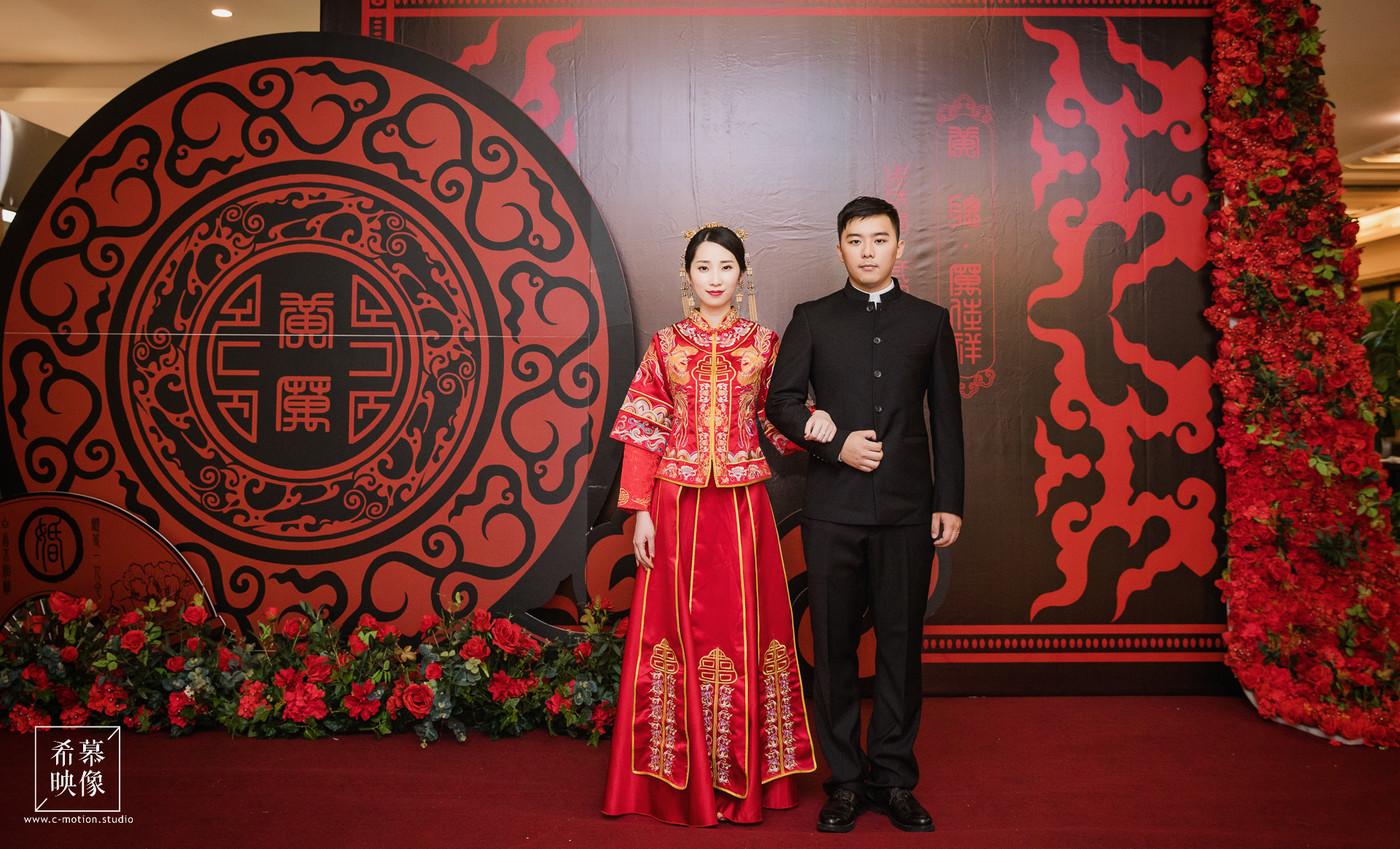 Cong&LiLi's Wedding64