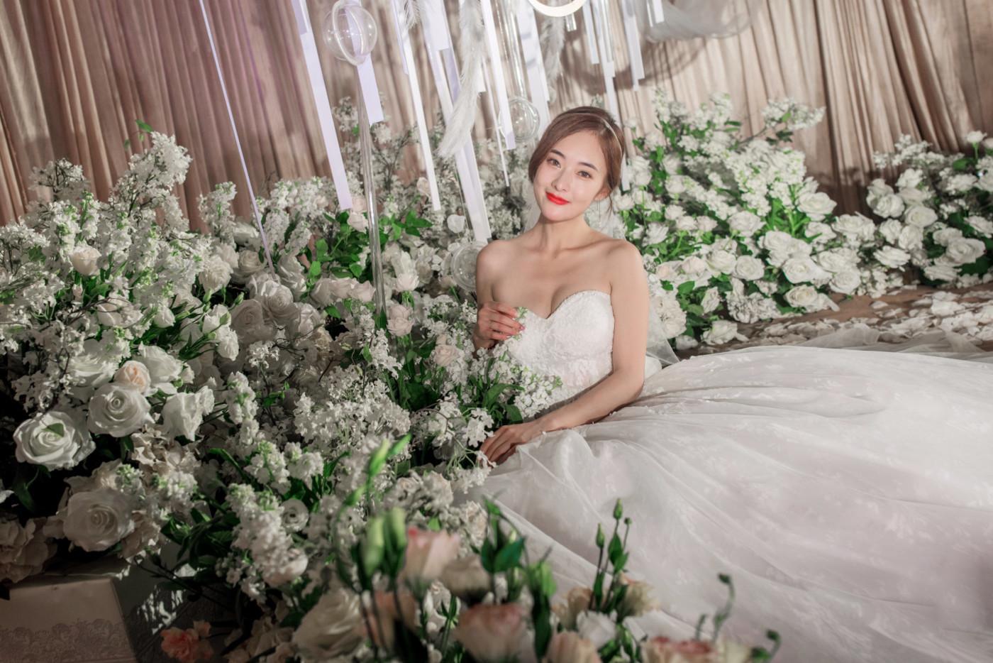 大美女的婚礼46