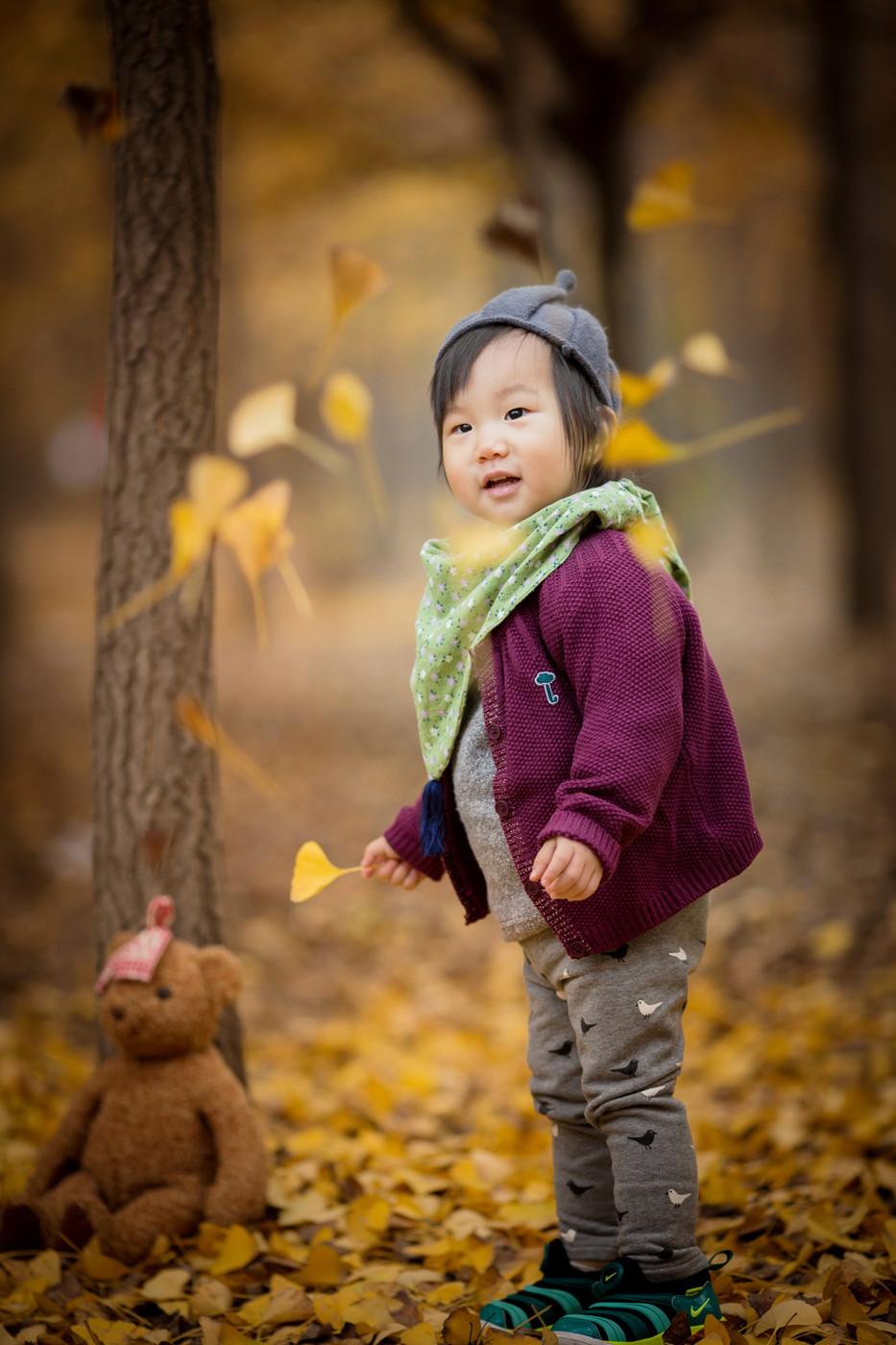 北京的秋8