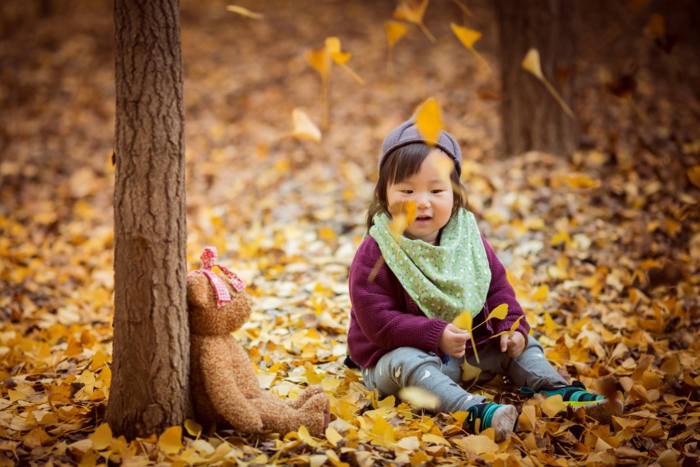 北京的秋11