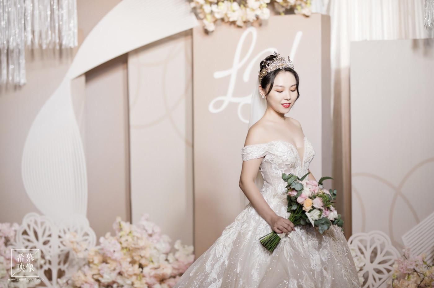 HY&Leo's Wedding day47