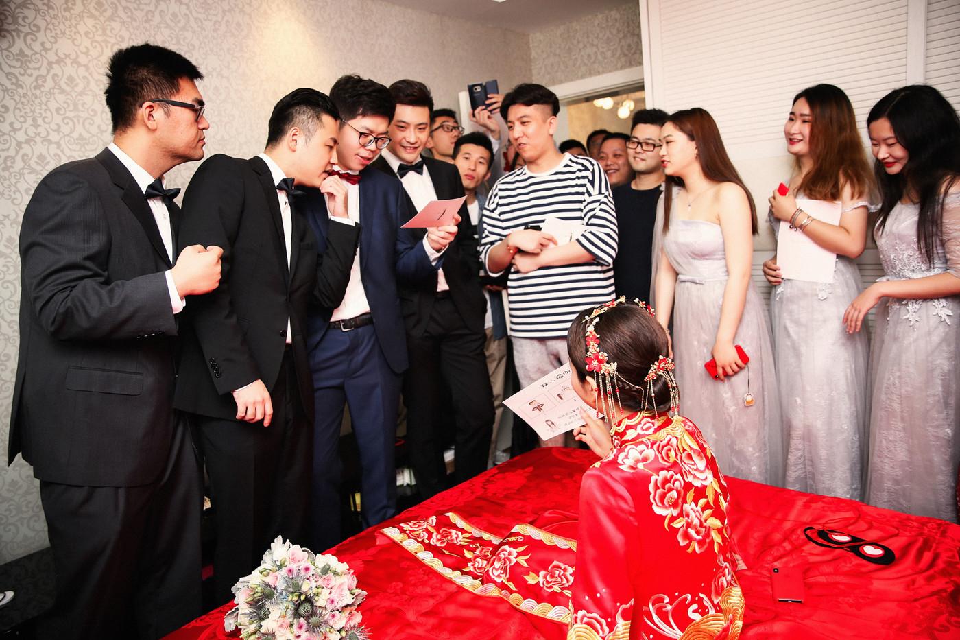 【KAI 婚礼纪实】P&S 南京婚礼25