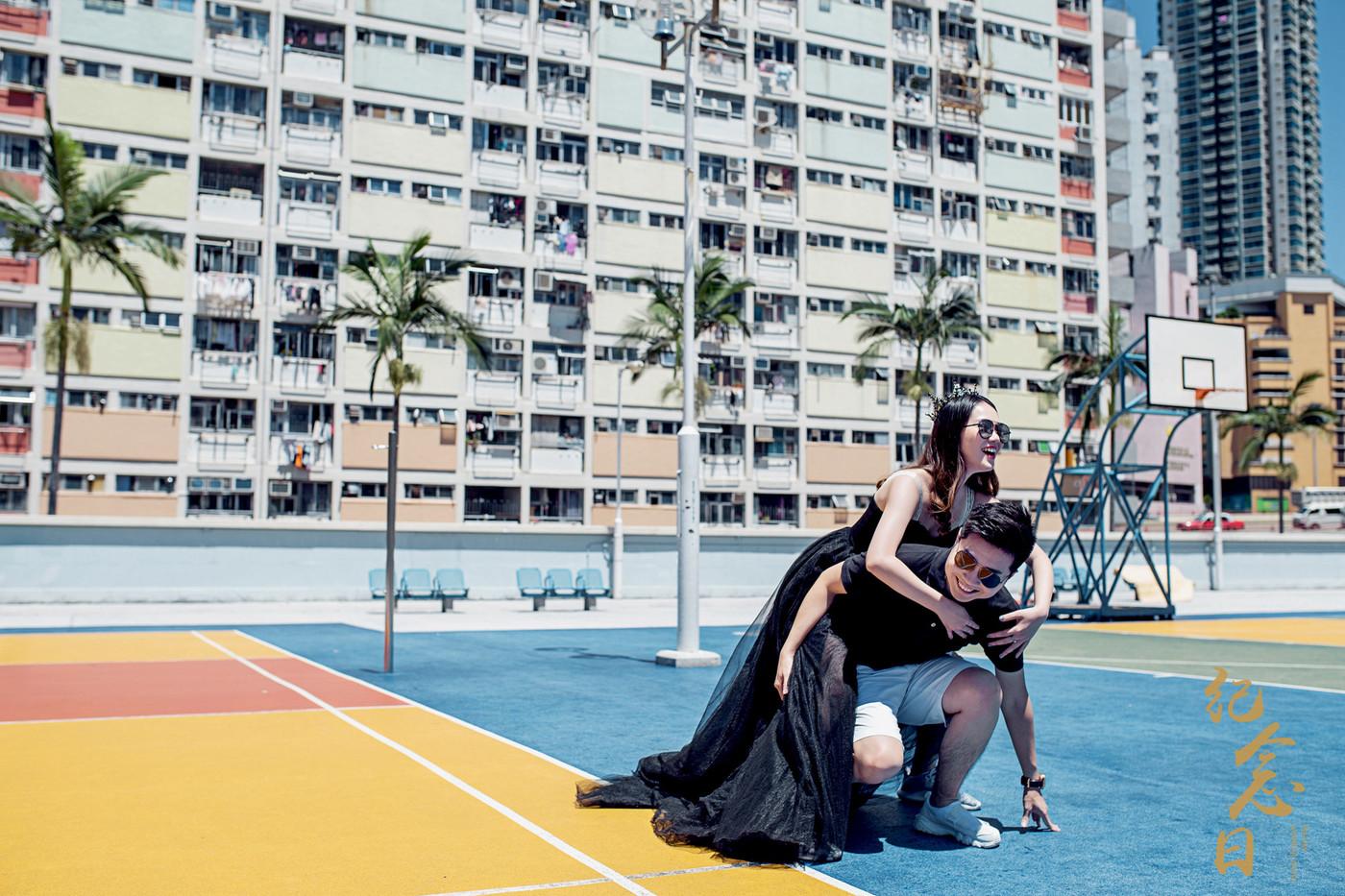 香港旅拍 | Tommy & lucy39