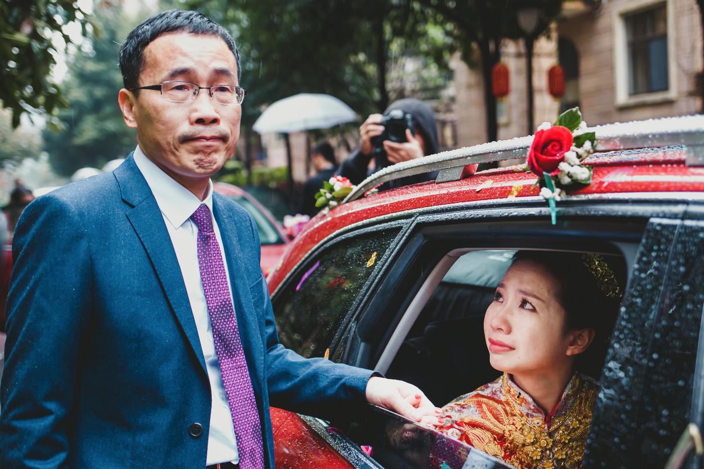 Mr. & Mrs. Zhang19
