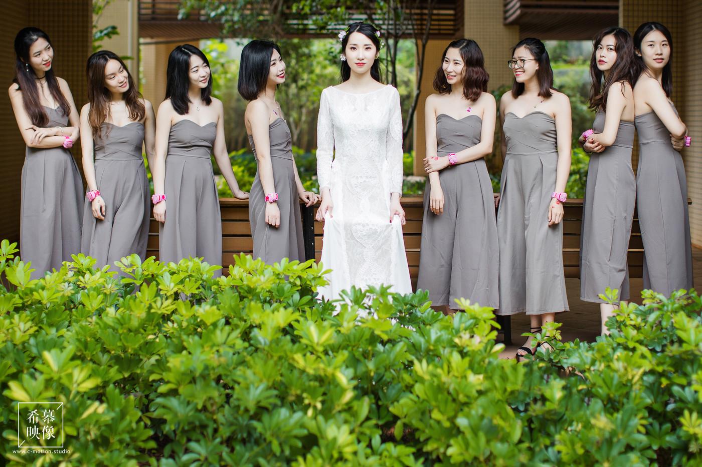 Cong&LiLi's Wedding50