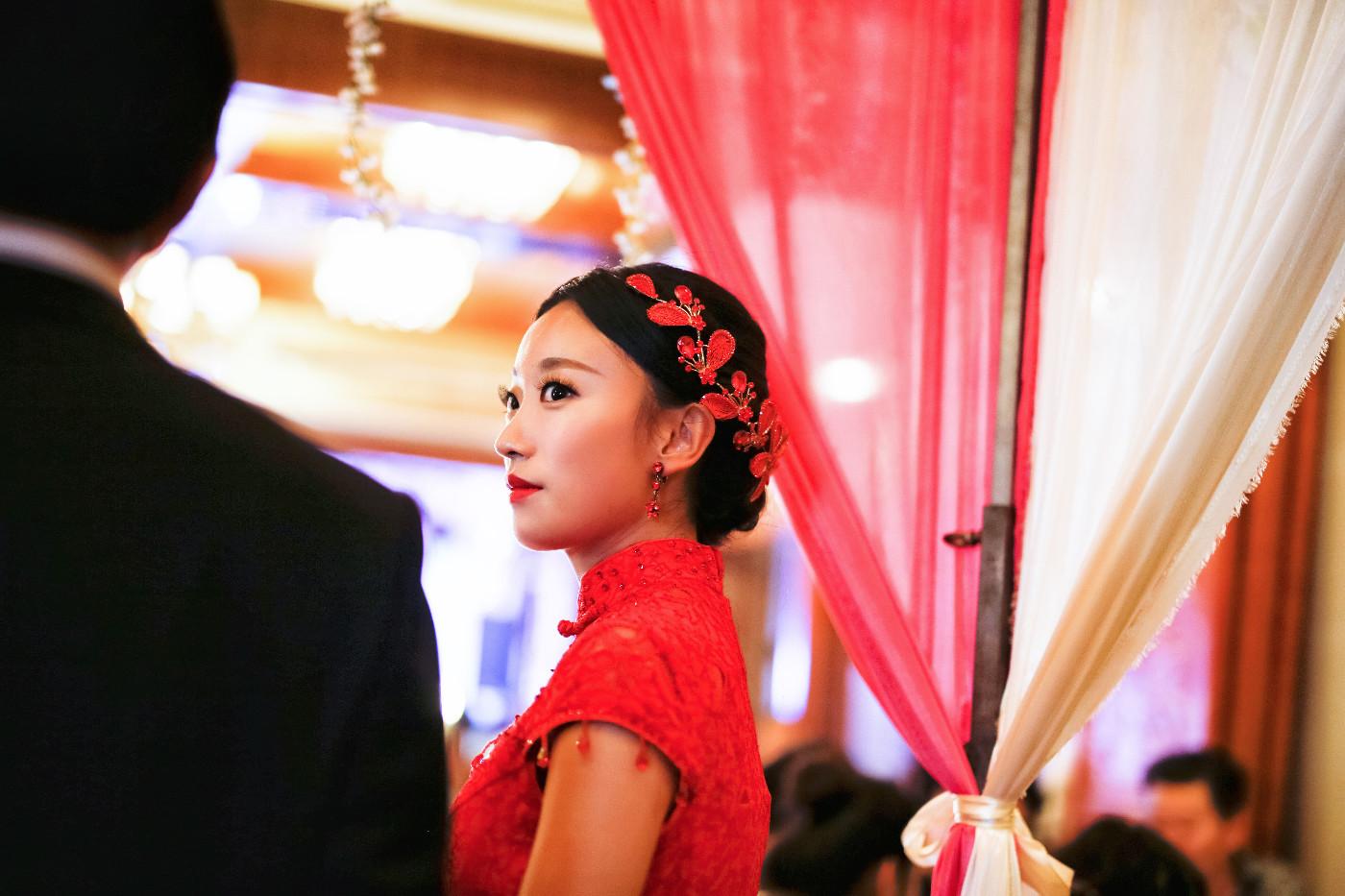 [KAI 婚礼纪实]安徽淮南T&Y36