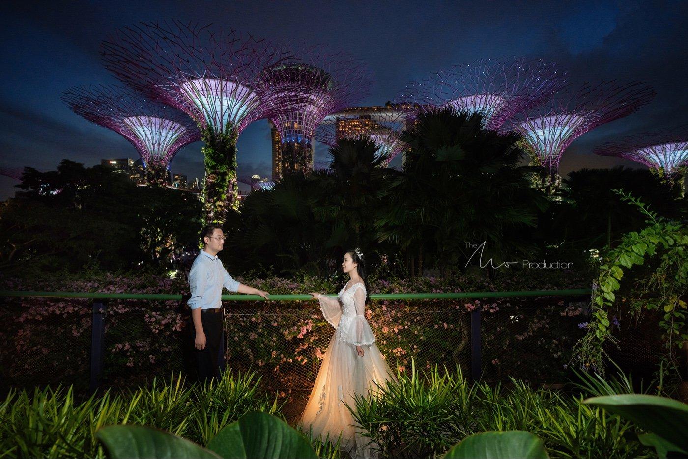 MoFoTo | 新加坡旅拍婚纱11