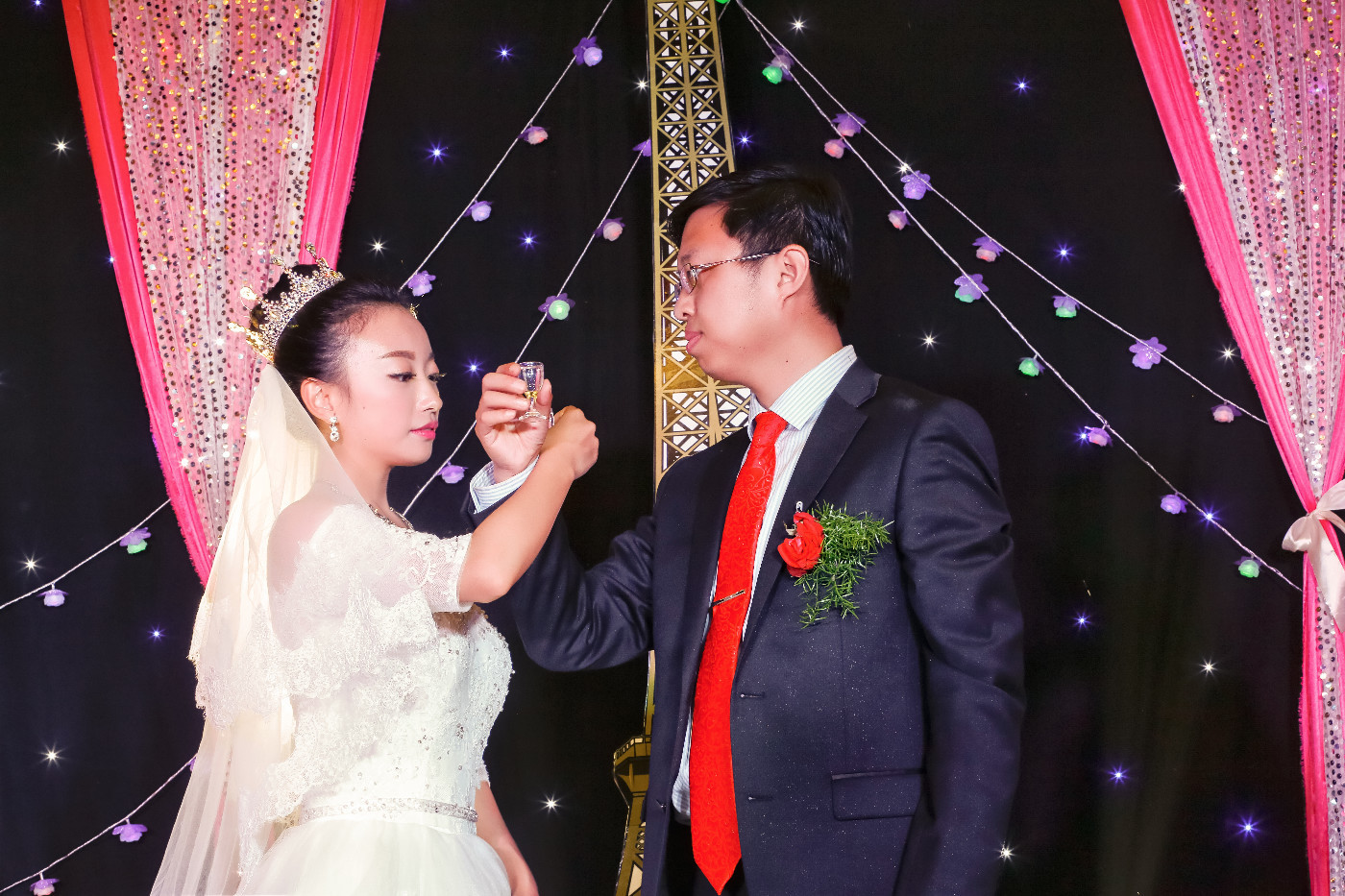 [KAI 婚礼纪实]安徽淮南T&Y40