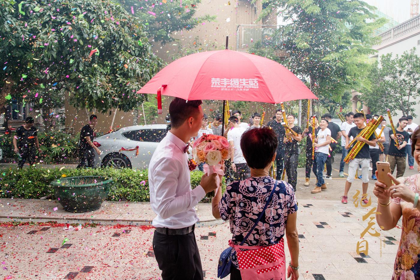 婚礼跟拍 | Da&Yanny38