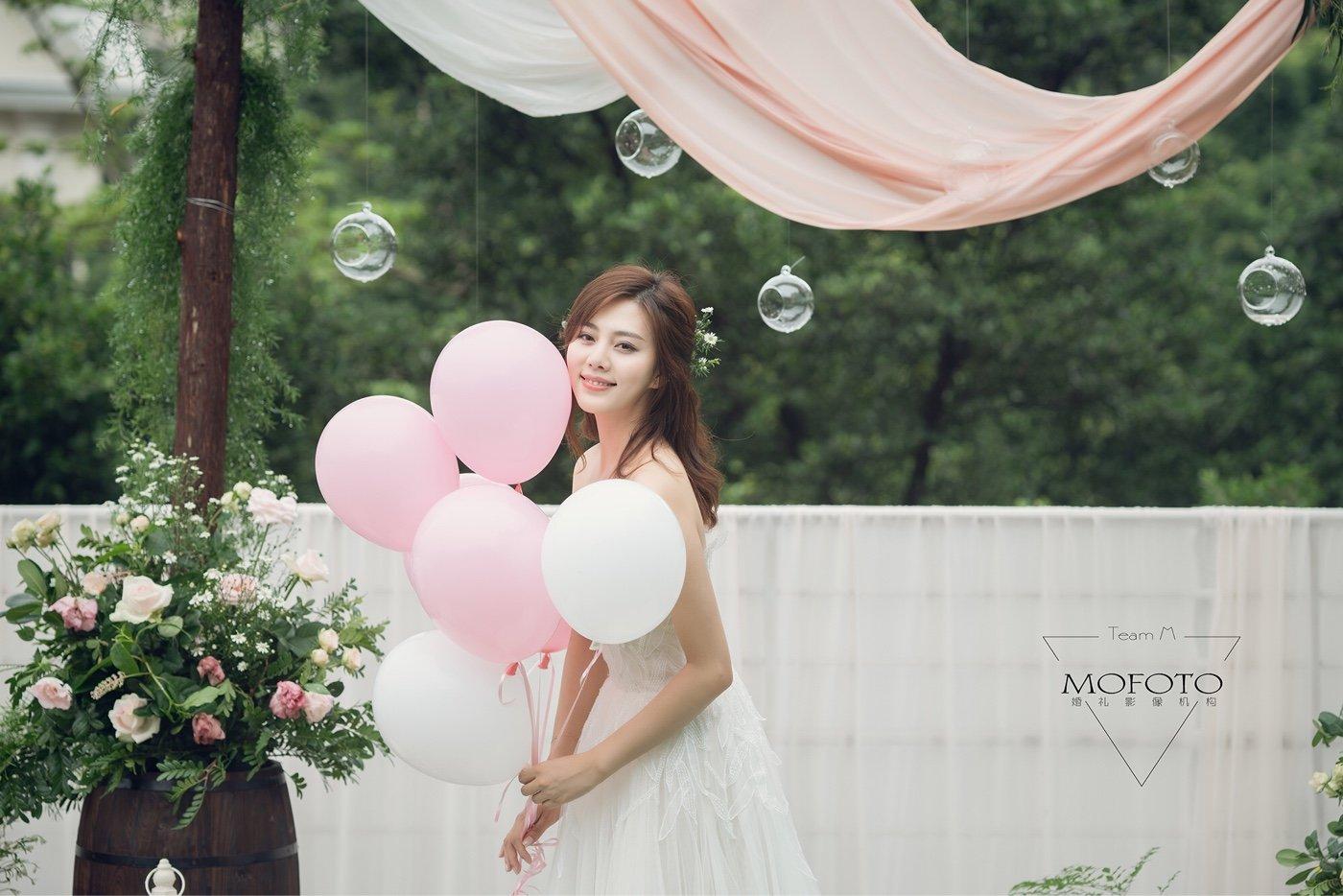 MoFoTo 婚礼拍摄5