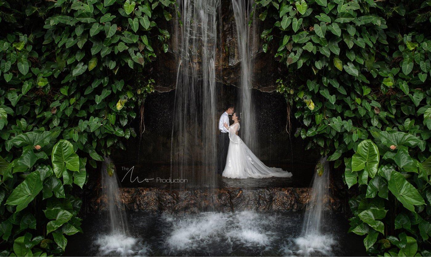 MoFoTo | 新加坡旅拍婚纱9