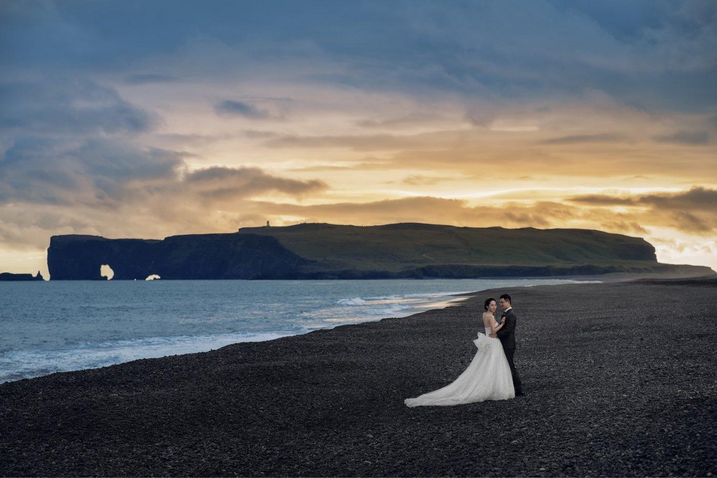 MoFoTo 冰岛婚纱旅拍26