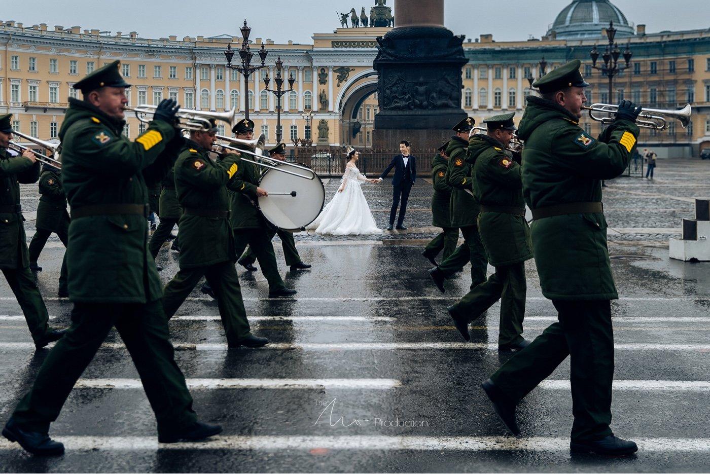 MoFoTo | 婚纱旅拍  圣彼得堡0