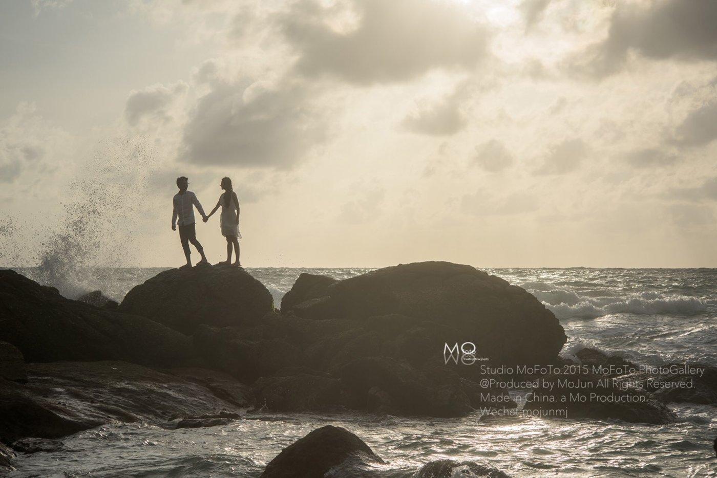 Mofoto 婚纱旅拍 泰国10