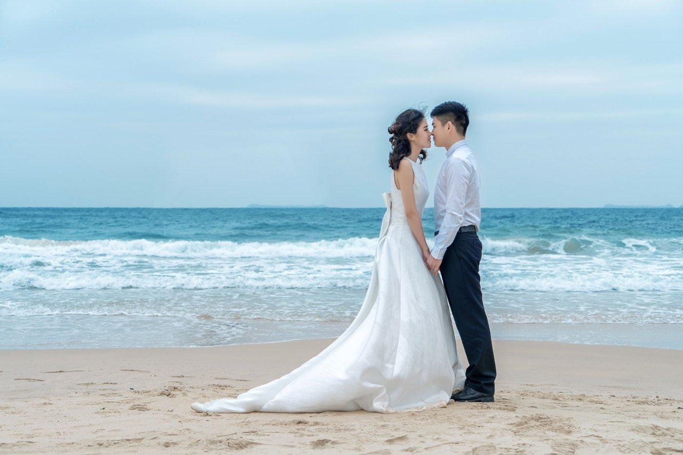 Mofoto 婚纱旅拍 香港9