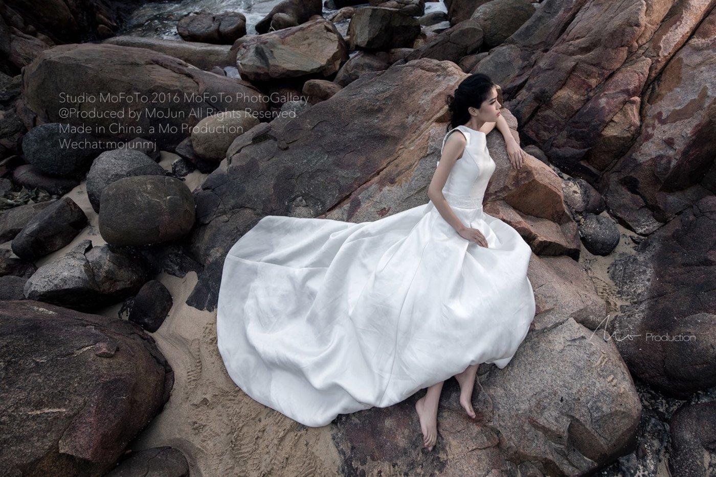 Mofoto 婚纱旅拍 香港6