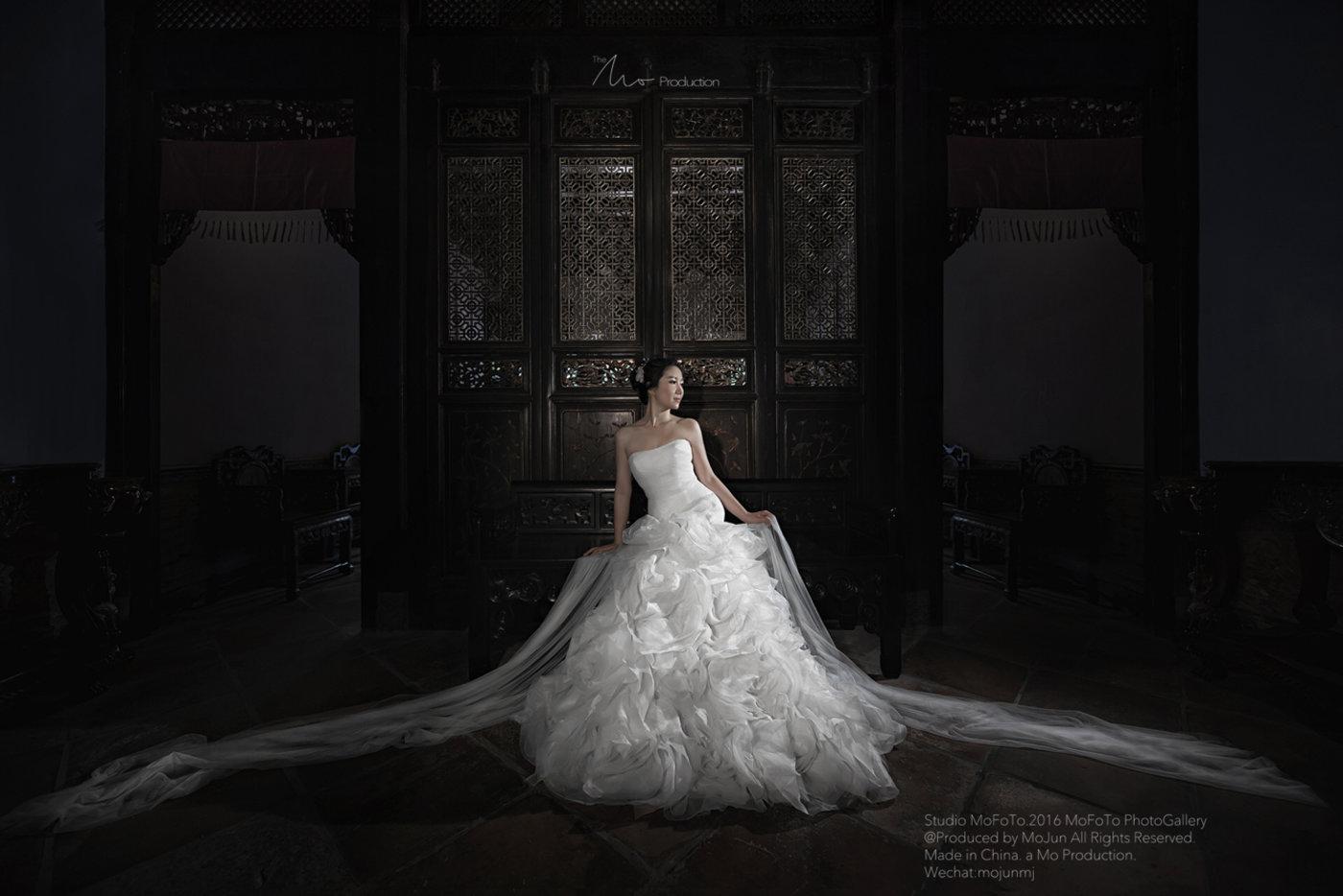 Mofoto 婚纱旅拍 新加坡2