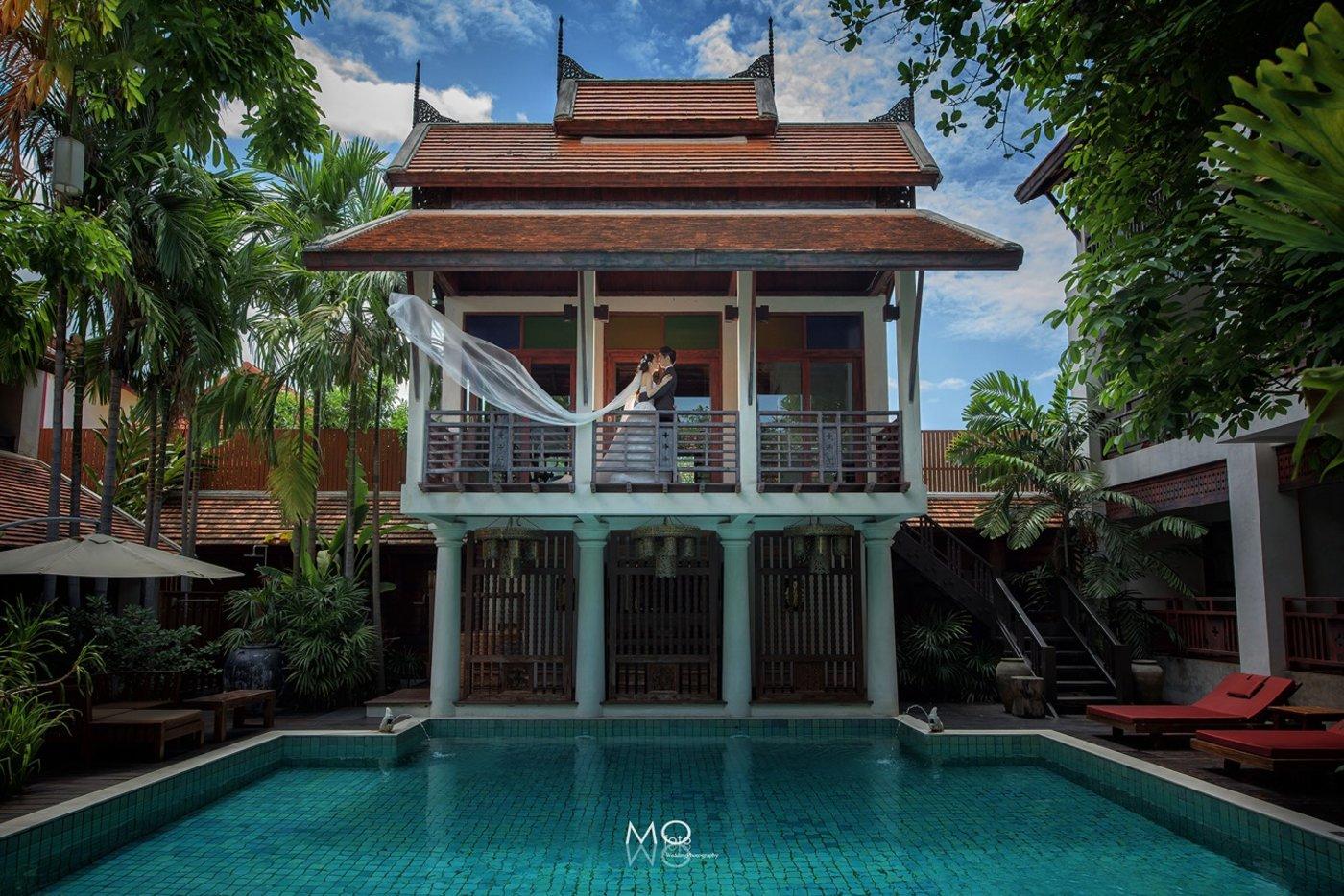 Mofoto 婚纱旅拍 泰国0