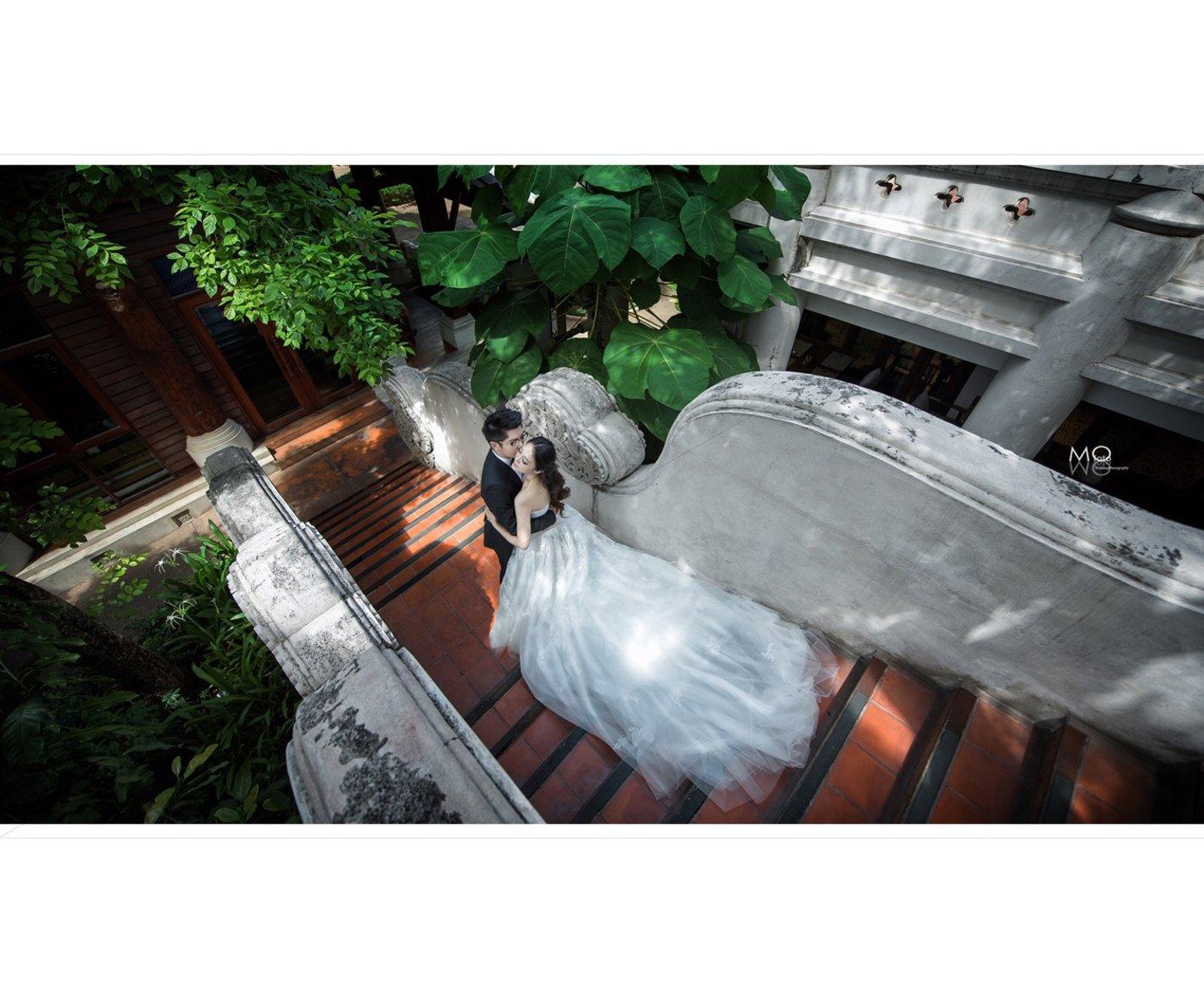 Mofoto 婚纱旅拍 泰国3