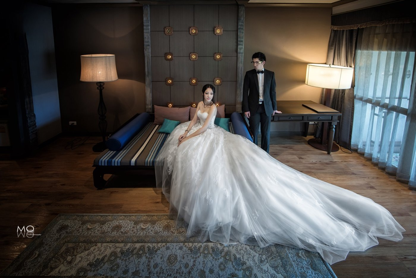 Mofoto 婚纱旅拍 泰国2
