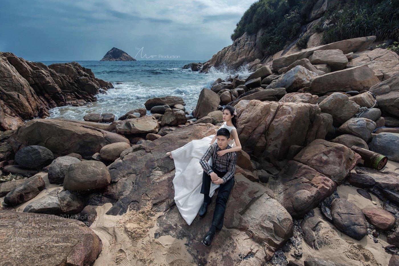 Mofoto 婚纱旅拍 香港3