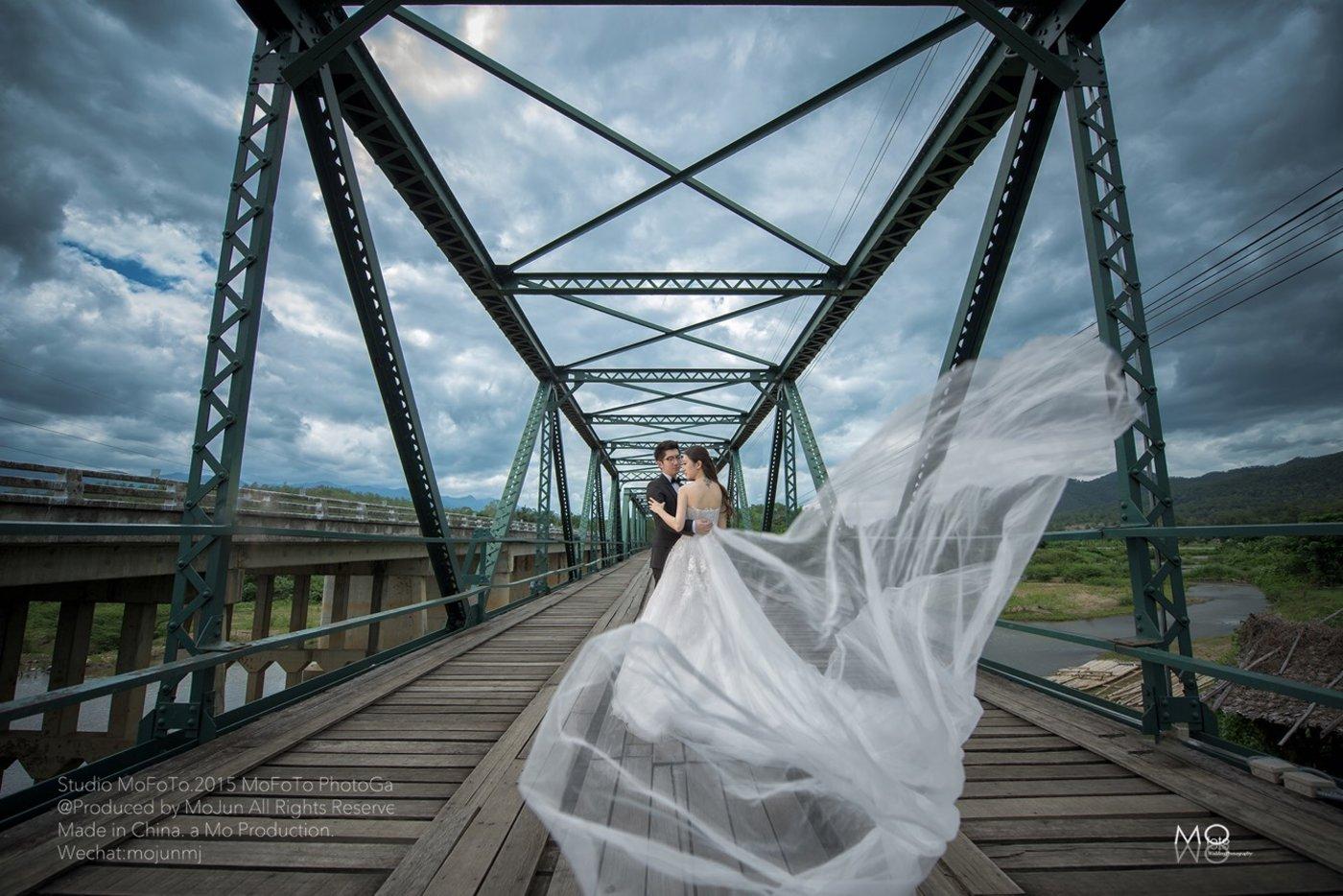 Mofoto 婚纱旅拍 泰国11