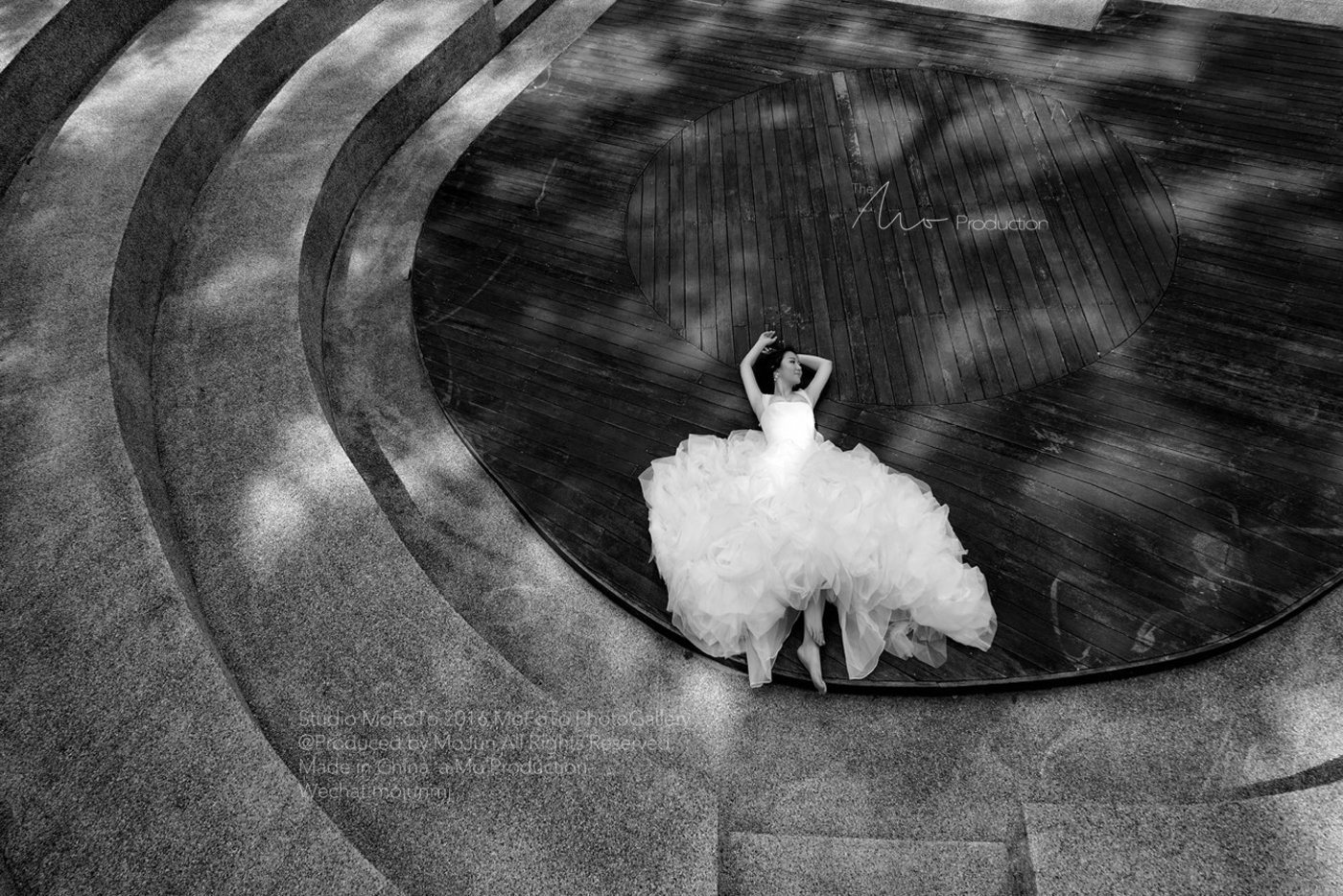 Mofoto 婚纱旅拍 新加坡4