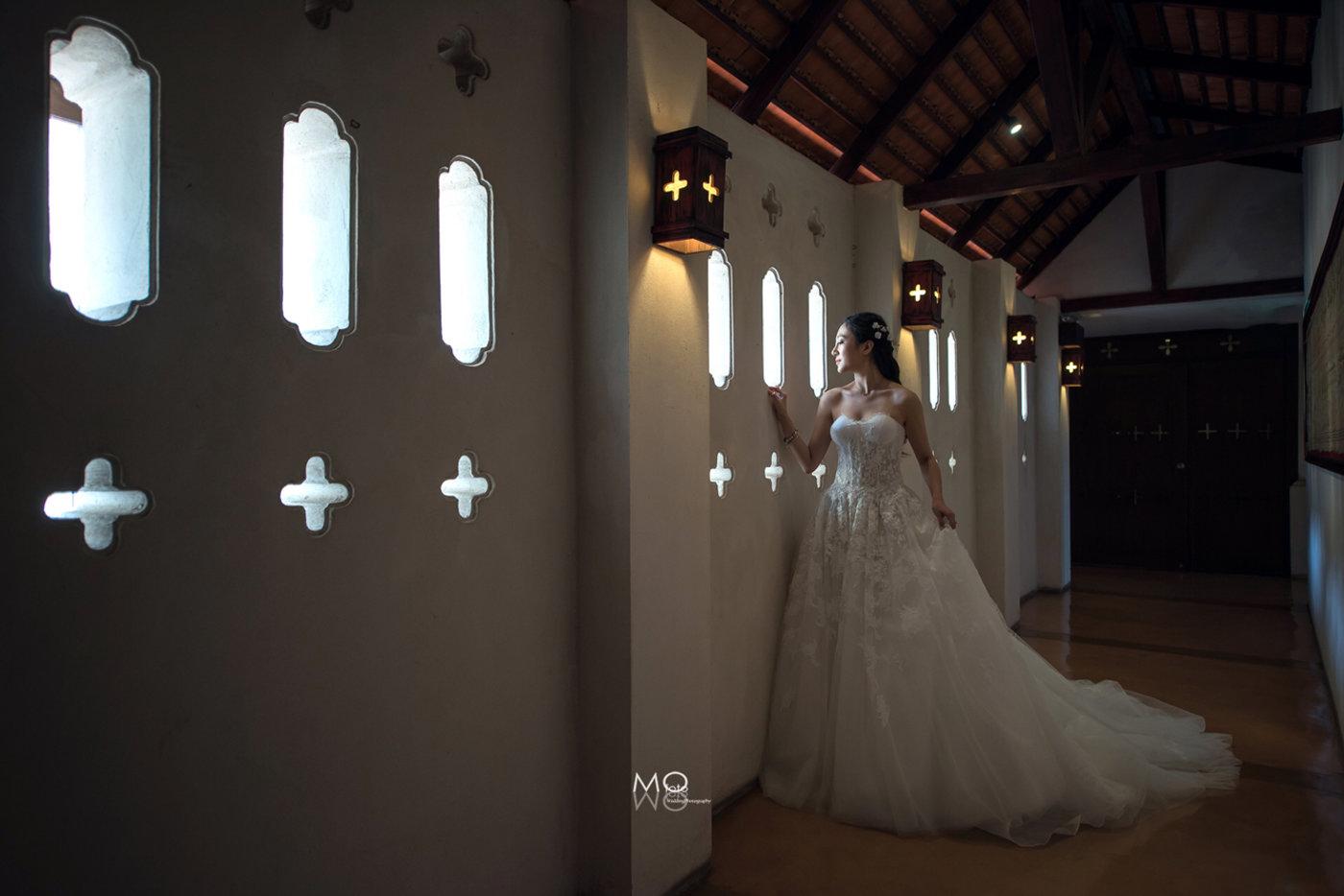 Mofoto 婚纱旅拍 泰国4