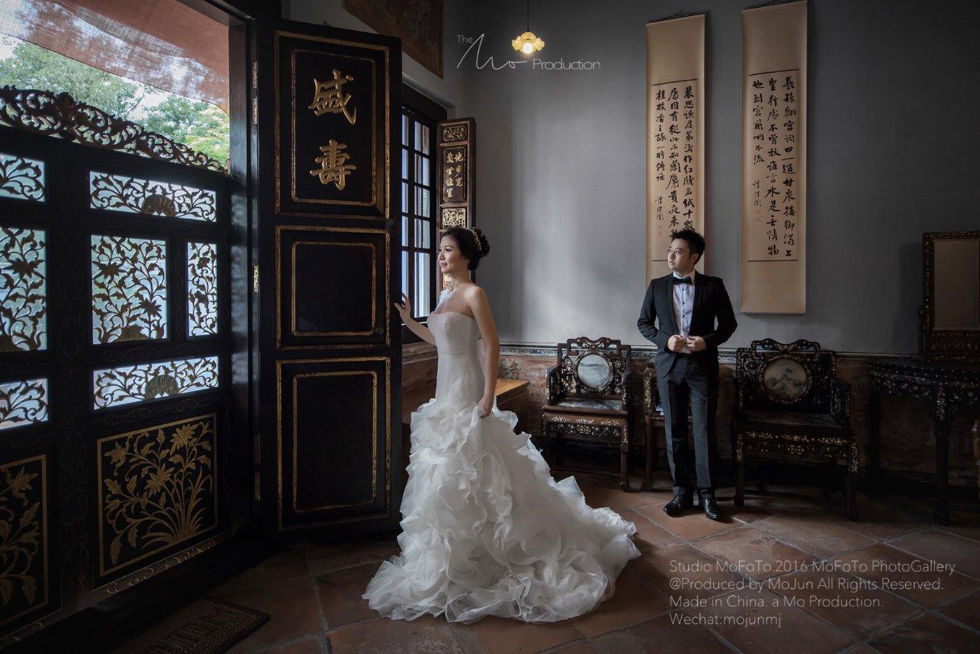 Mofoto 婚纱旅拍 新加坡7