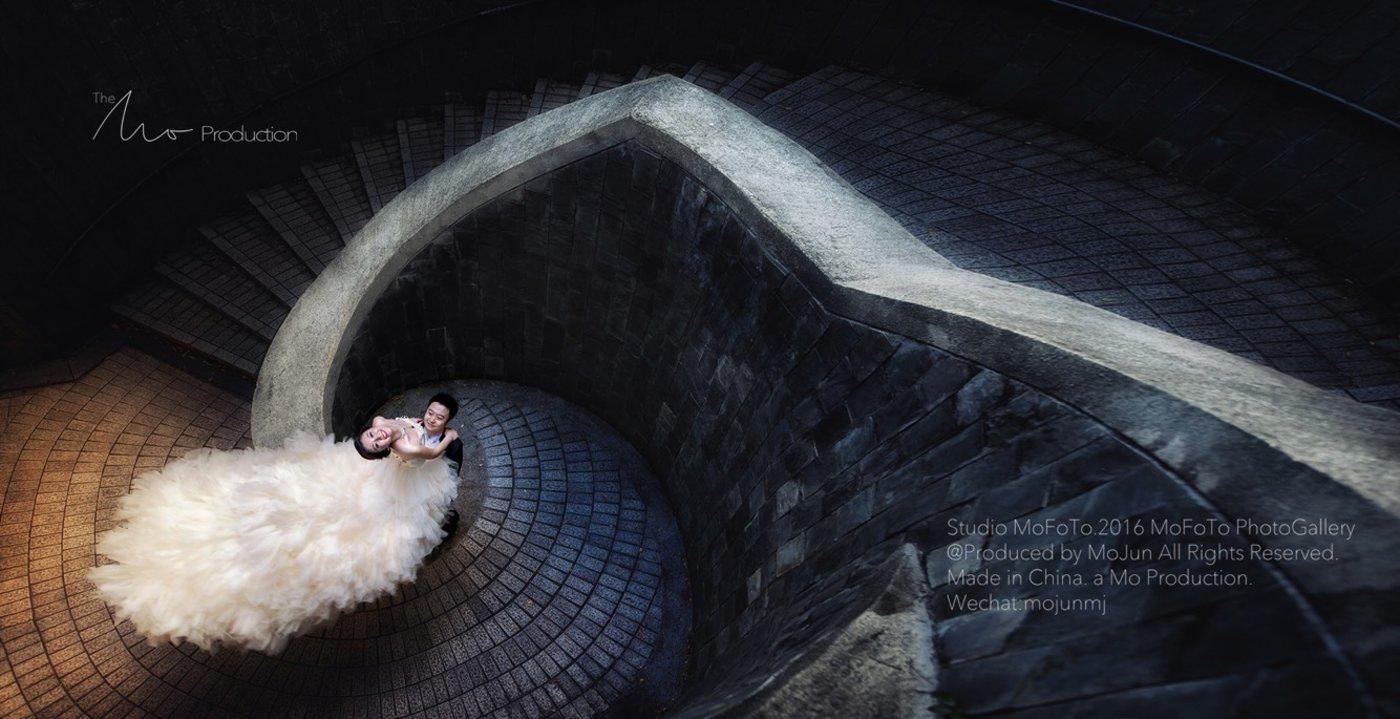 Mofoto 婚纱旅拍 新加坡0
