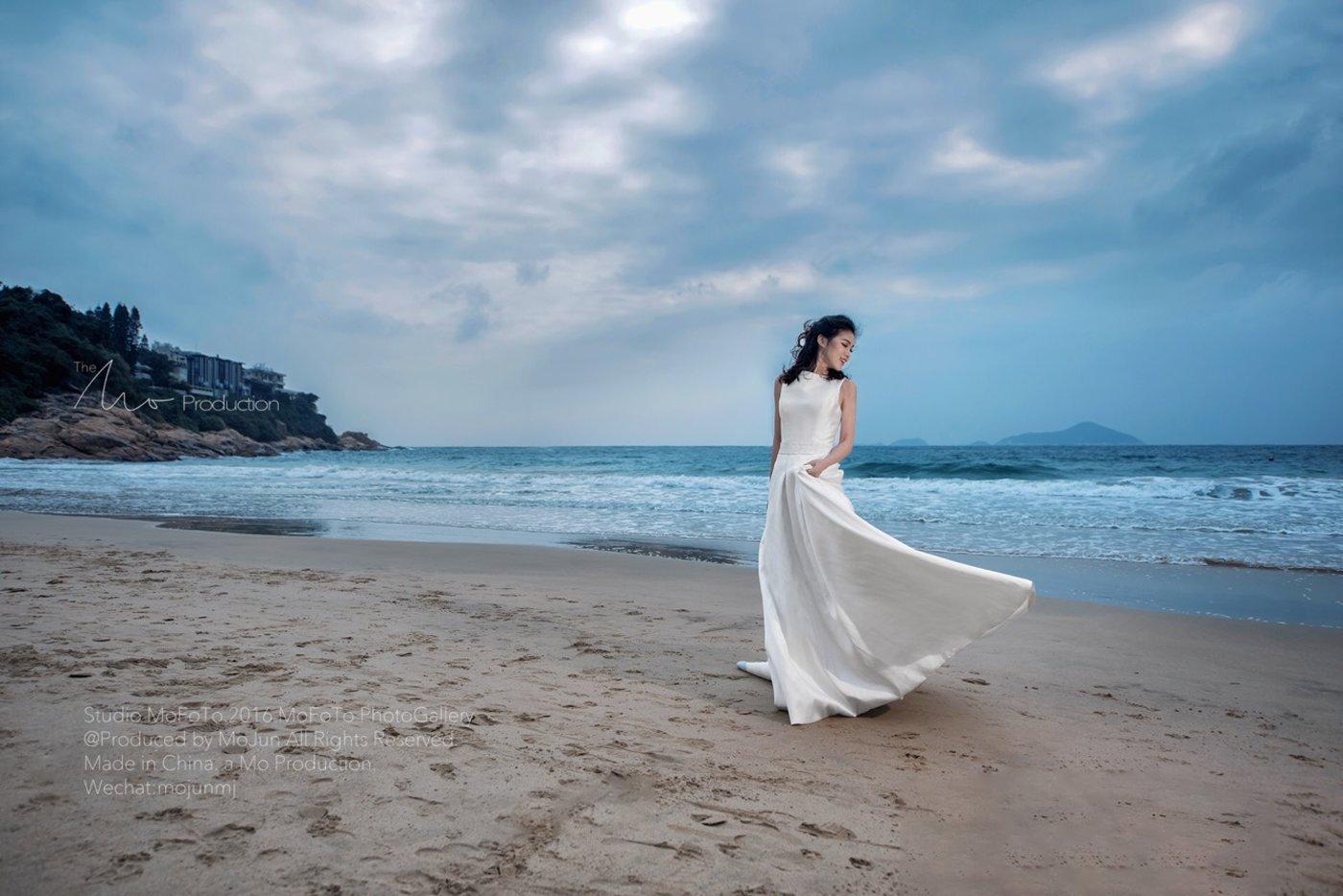 Mofoto 婚纱旅拍 香港1