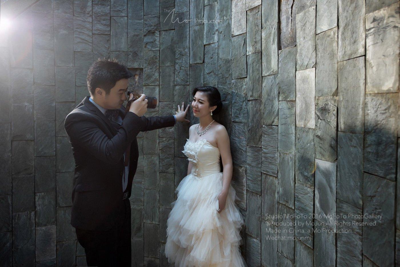 Mofoto 婚纱旅拍 新加坡1