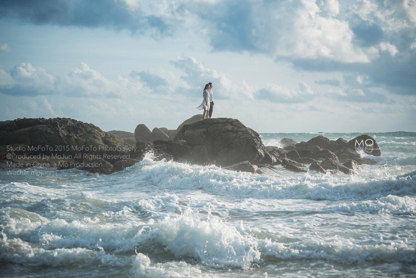Mofoto 婚纱旅拍 泰国7