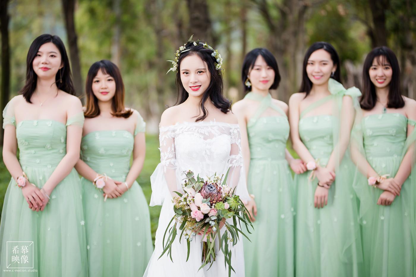 Rui&HY's Wedding39