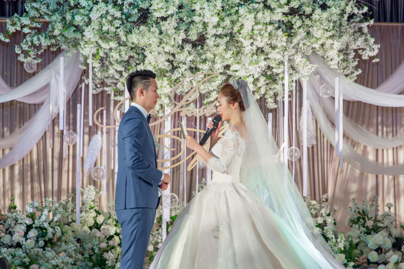 大美女的婚礼51