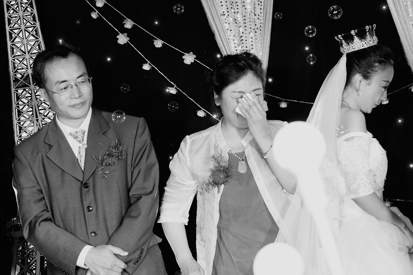 [KAI 婚礼纪实]安徽淮南T&Y41