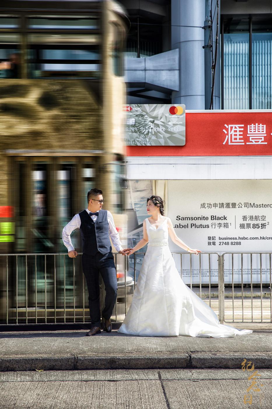 香港旅拍 | 昭甫&梦迪40