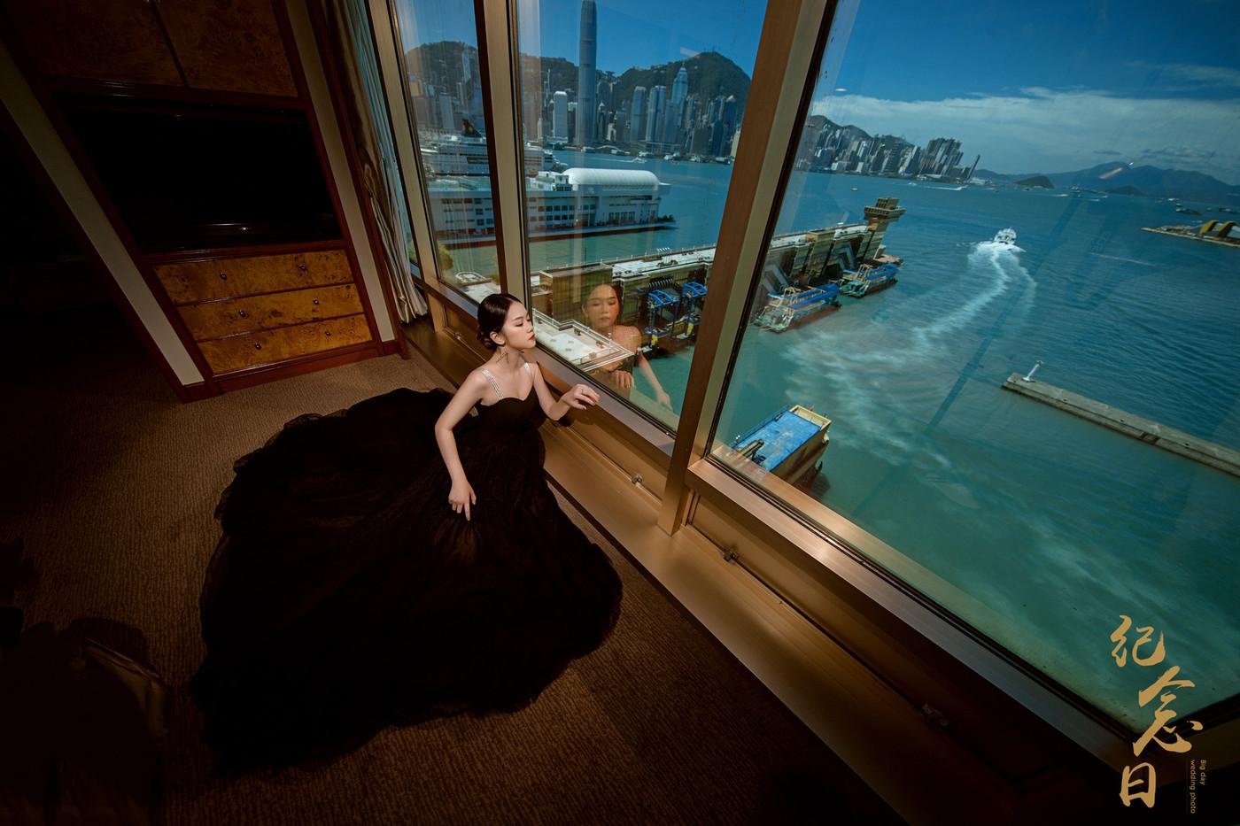 香港旅拍 | Tommy & lucy31