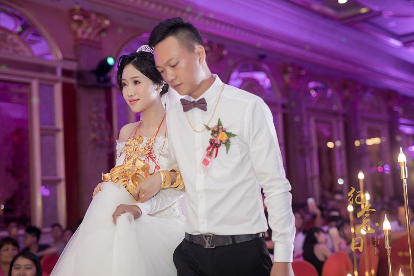 婚礼跟拍 | Da&Yanny72