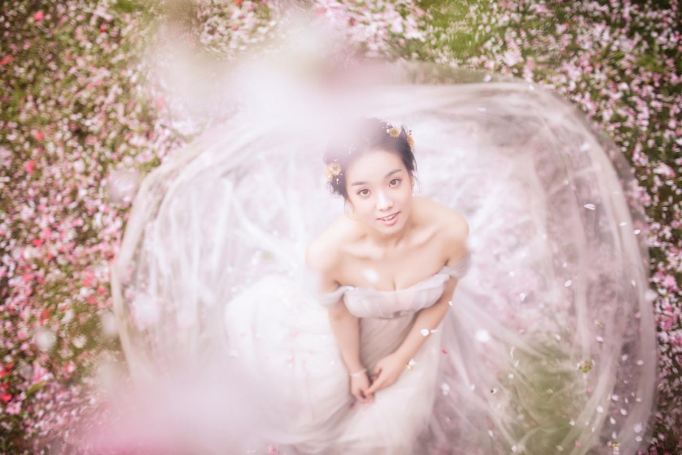[KAI 旅行婚纱]姑苏城外,夜半钟声33